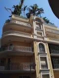 公寓在摩纳哥 免版税库存照片