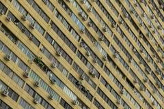 公寓在新加坡 库存图片