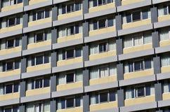 公寓地点挪威奥斯陆 免版税库存图片