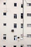 公寓地点挪威奥斯陆 免版税图库摄影