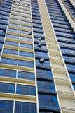 公寓居民 免版税库存图片