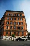 公寓罗马 免版税库存图片