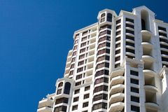 公寓豪华 免版税图库摄影