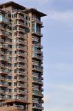 公寓高层 库存图片