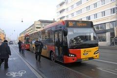 公开TRANPORT系统 库存图片