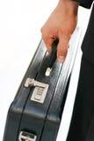 公文包商业 图库摄影
