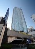 六本木新城塔在东京,日本 库存照片