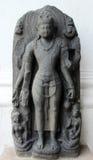 六武装的Avalokitesvara 库存照片