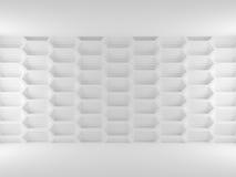 六角形墙壁 免版税库存图片