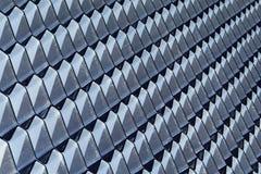 六角形样式 免版税库存照片
