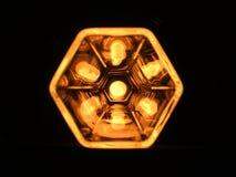 六角形 图库摄影
