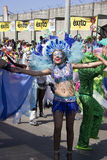 Carnaval 免版税库存图片