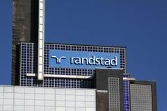 兰斯台德荷兰工作机构 图库摄影