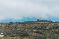 兰萨罗特岛海岛,西班牙 免版税库存图片