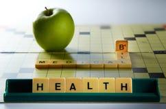 关心健康 免版税图库摄影