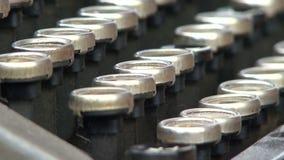 关键董事会老打字机 股票视频