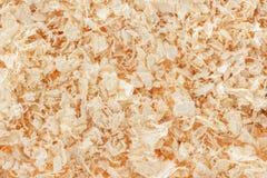 关闭刮作为背景的木头 免版税图库摄影