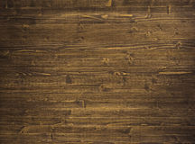 关闭墙壁由木板条做成 免版税库存照片