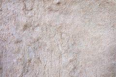 关闭墙壁由葡萄酒水泥制成 图库摄影