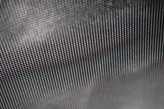 关闭抽象汽车技术背景纹理样式 免版税库存照片