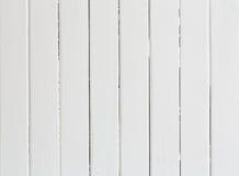 关闭抽象白色木背景 免版税图库摄影