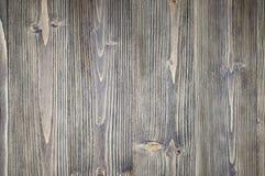 关闭棕色珍妮木纹理和自然样式背景 免版税图库摄影