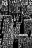 关闭楼梯,雅典,希腊 图库摄影