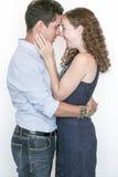 关系夫妇 免版税图库摄影