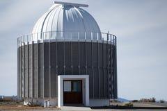其中一个更旧的望远镜大厦-从Suther的看法 图库摄影