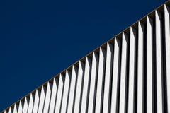 大厦抽象纹理  免版税图库摄影
