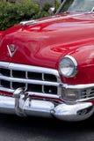 经典之作1949年卡迪拉克汽车 图库摄影