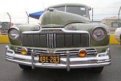 经典之作1948年水星汽车 库存图片