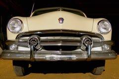 经典之作1950年福特汽车 库存图片