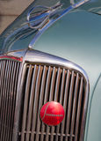 经典之作1936年Studebaker汽车 库存图片
