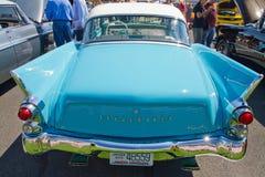 经典之作1960年Studebaker汽车 库存图片