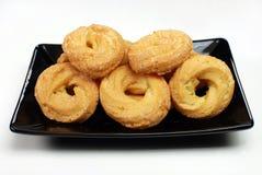 典型的巴西多福饼叫Samanta 图库摄影