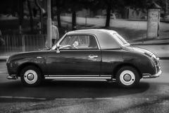经典汽车 免版税图库摄影