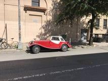 经典汽车 图库摄影