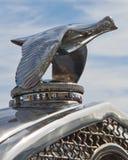 经典福特汽车 免版税图库摄影