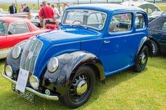 1939经典莫妮斯8系列E汽车 库存图片