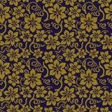 典雅的古色古香的背景408_garden葡萄酒花螺旋曲线词根 库存图片