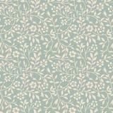 典雅的古色古香的背景404_garden螺旋曲线藤花叶子 免版税库存照片
