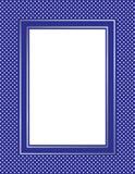 典雅的框架 免版税图库摄影
