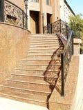 典雅的梯子 图库摄影