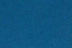 典雅的深蓝葡萄酒grun抽象蓝纸背景  库存图片