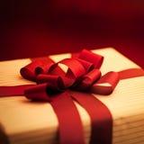 典雅的礼物 免版税库存图片