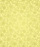 典雅的花卉模式向量 库存照片