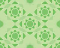 典雅的装饰品几何坛场 图库摄影