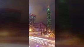 从内湖区的台北,台湾都市风景 影视素材