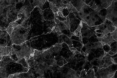 内部的抽象自然大理石黑白被仿造的纹理背景贴墙纸设计 免版税图库摄影